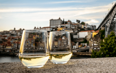 Best Portuguese white wines from the country's indigenous grapes