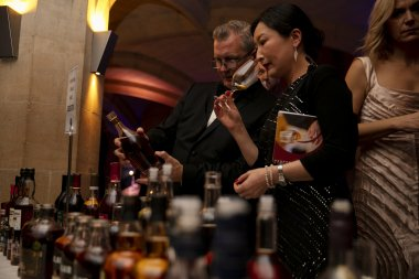 IWSC results unveil key spirits trends of the year