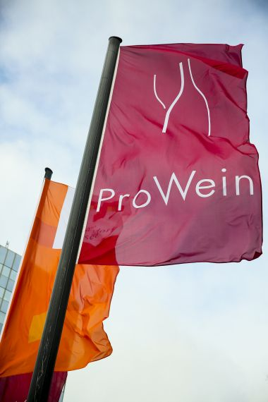 Save money on shipping with bottle collection at ProWein