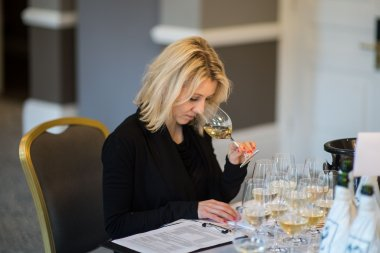 IWSC Judges' Insight: Rebecca Palmer