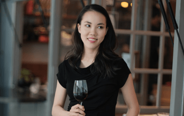 IWSC Judges' Insight: Sarah Heller MW