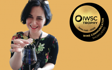 IWSC Wine Communicator 2020 shortlist: Anne Krebiehl MW