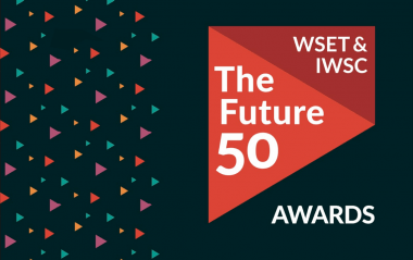 WSET and IWSC announce Future 50 Awards list