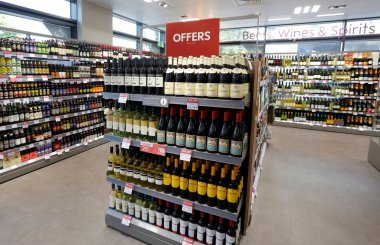 Aldi and Waitrose win Wine and Spirit Supermarket of the Year awards from the IWSC