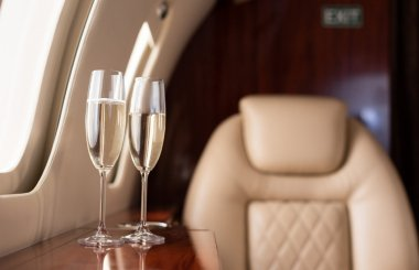 How to get your wine listed on airlines