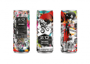 Wine in cans - future or fad?