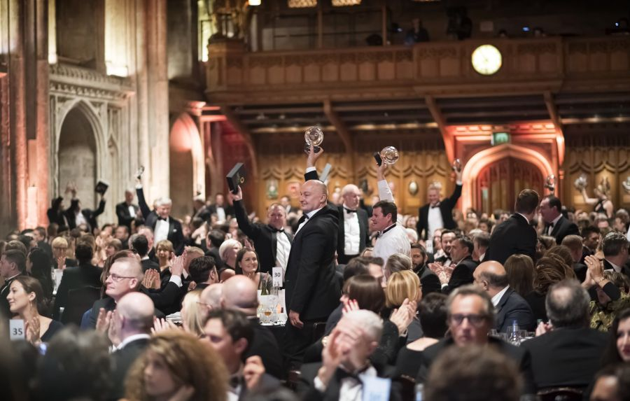 Trophy shortlists reveal 'Oscar nominees' of the wine and spirits industries
