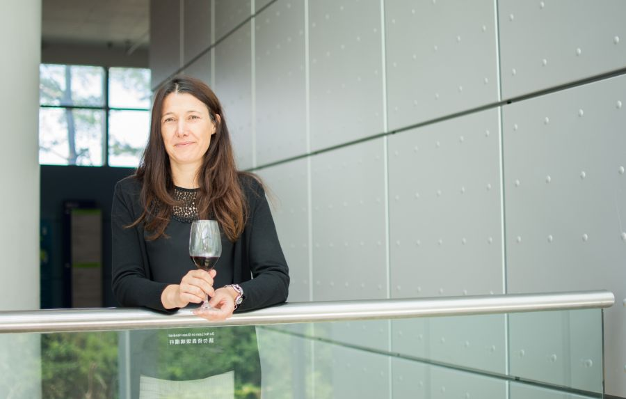 Christelle Guibert appointed CEO Fine Wines & Spirits of The Conversion Group