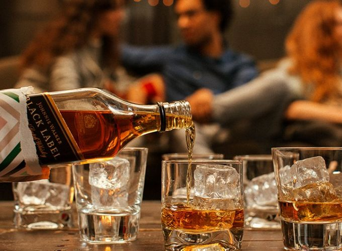 Richard Paterson's top 10 whiskies for Christmas and New Year