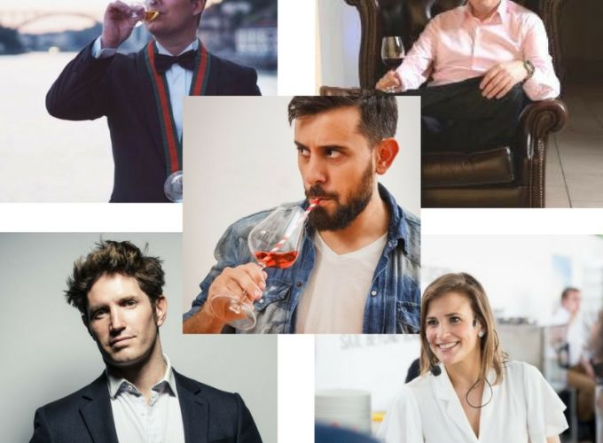 Shortlist announced for Wine Communicator of the Year 2018