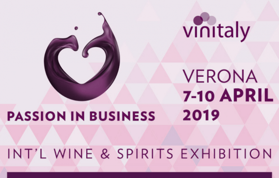 Join the IWSC at Vinitaly 2019