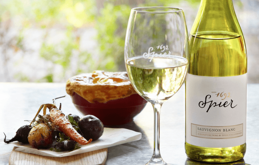Sauvignon Blanc Day: Five wines to celebrate with