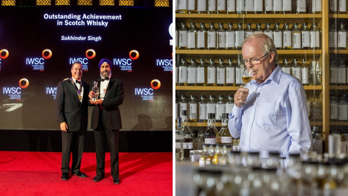 Outstanding Achievement in the Scotch Whisky Industry winners.jpg