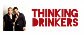 Testimonial from Thinking Drinkers